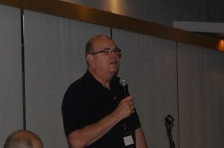PPAO Director Phil Slack