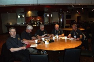 York Region delegates