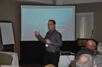 Tony Gagliese Pharmacare Presentation