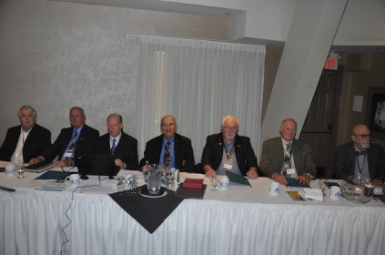 PPAO Board Members
